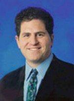 Michael Dell Picture