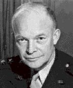 Dwight Eisenhower Photo